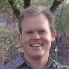 Paul Cline