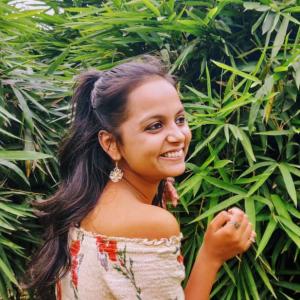 Avatar for Ananya Singh