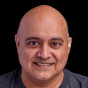 Ajay Desai