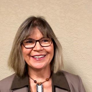 Arlene Haessler, MLIS