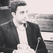 Photo of مرتضی یعقوبی