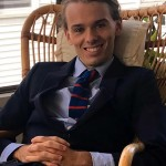Saul Shanabrook