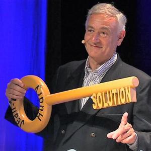 Jean-Luc Hudry