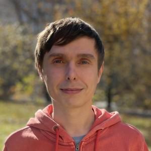 Олексій Поливаний