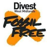 Birmingham Fossil Free Edwards