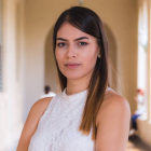 Photo of Gisselle Morales Soto