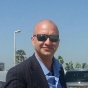 Alex Shadrin