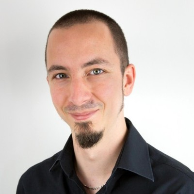 Avatar of Gabriel Pillet, a Symfony contributor