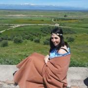 Photo of Sonia Taravilla
