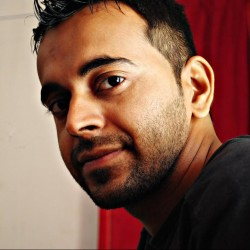 Rahul Raman