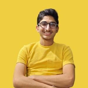 Dhruvir Zala