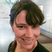 Julie Brettle