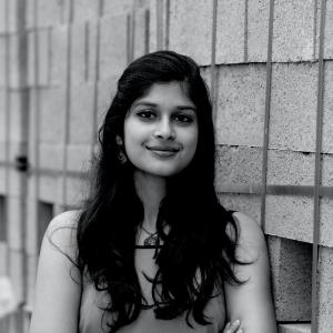 Nayantara Bhat