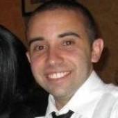 Steffano Montano, MA