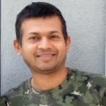 Kaushik Kamal Paul