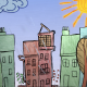 Plus d'autonomie en ville