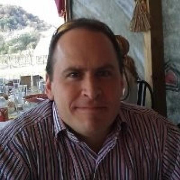 Sal DiStefano Avatar
