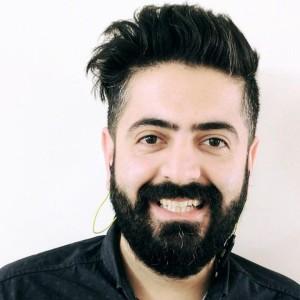 Arham Eskafi