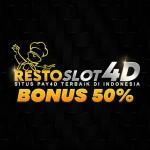 Situs Judi Slot Online Terpercaya dan Terbaik Di Indonesia Tahun 2021 RESTOSLOT4D