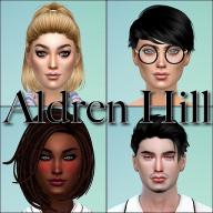 Aldrenhill