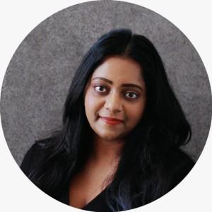 Swara Chandran