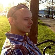 Avatar for raykroeker from gravatar.com