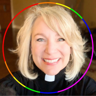 The Rev. Janie Koch