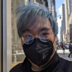 Jiahao Chen