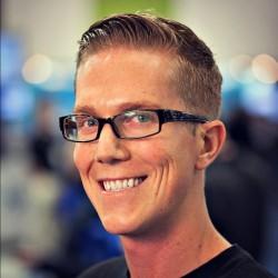 Blake Denman's avatar