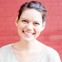 Molli Carlson Guest Blogger