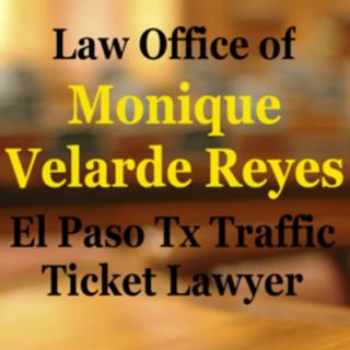 El Paso Defense Lawyer