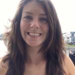 Megan Landstine
