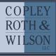 Copley Roth & Wilson Law