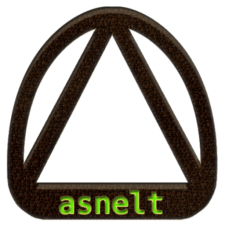 Avatar for asnelt from gravatar.com