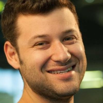 Yonatan Landau avatar image