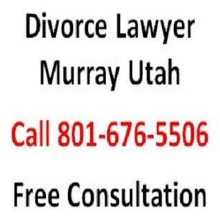 Divorce Lawyer Murray Utah