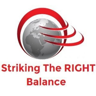 Striking The RIGHT Balance