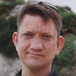 avatar for Ronald Gläser