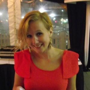 Julie Diamond