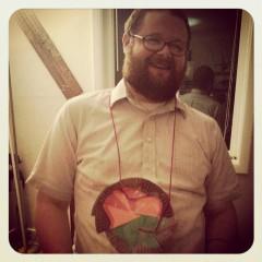 Seth Vincent (participant)