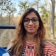 Photo of Aishwarya Ingle