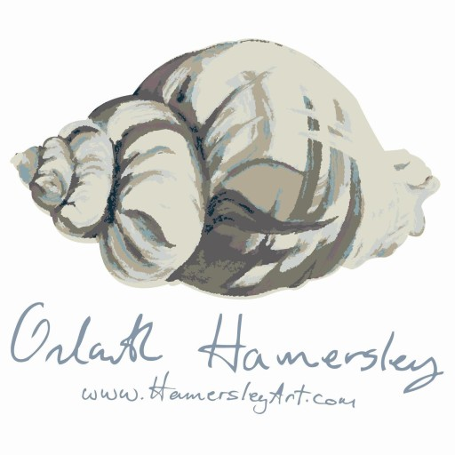 Orlaith Hamersley