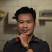 Photo of Daeng Muhammad Feisal