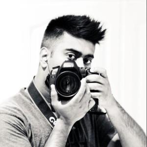 Trushar Patel's picture