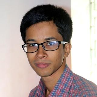 Soumik Sadman Anwar