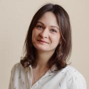 avatar for Iryna Kandrashova