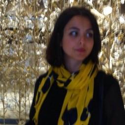 avatar for Carlotta Montaldo