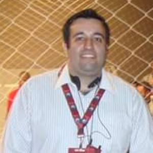 Maiquel Machado