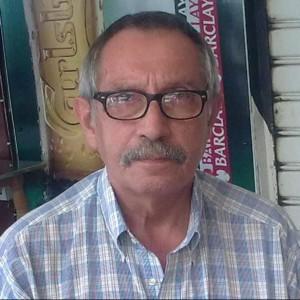 Albert Fenech