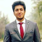 Photo of Ahsan Khalid